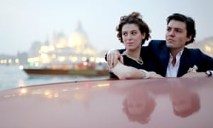 The Souvenir, nominated for film of the year by the London critics' circle.
