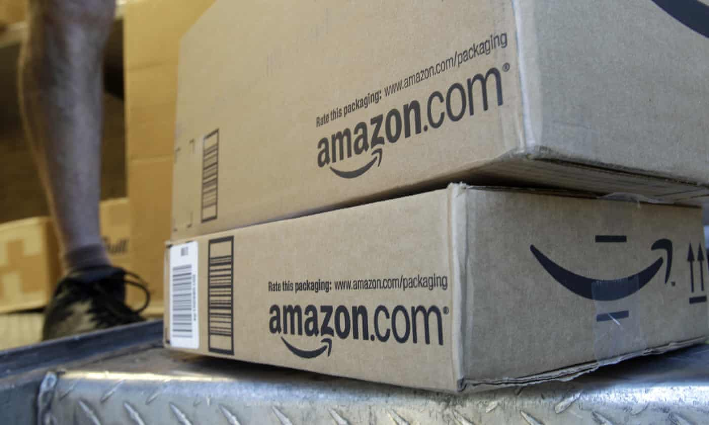 Amazon removes hundreds of toxic and unsafe products after news report