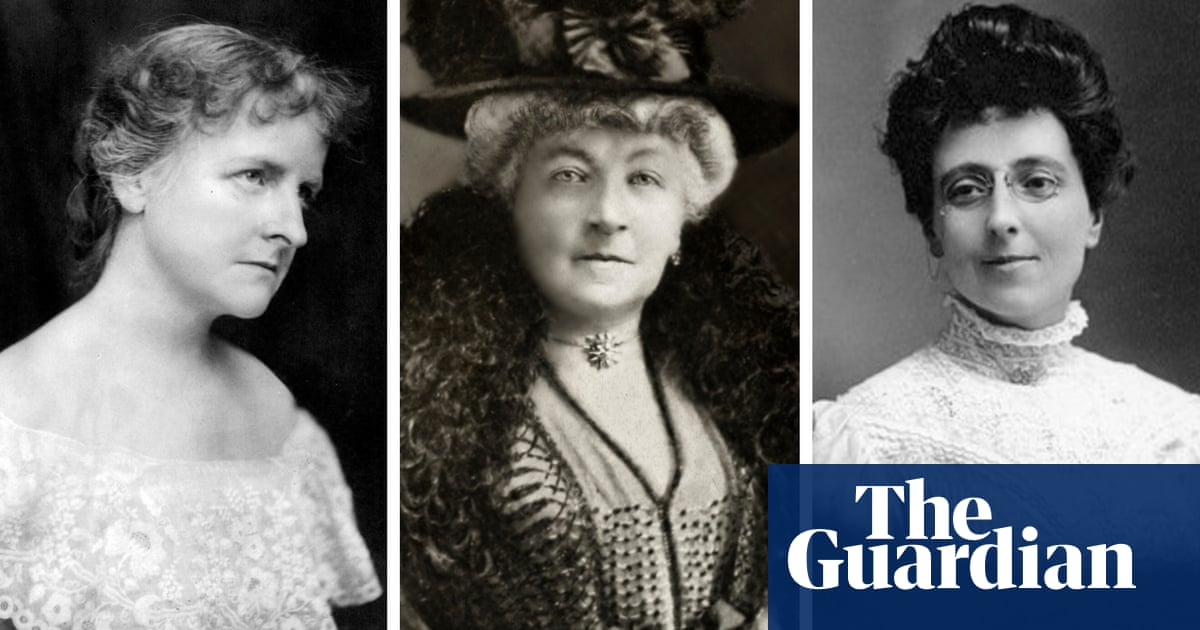 Unquiet spirits: the lost female ghost-story writers returning to haunt us