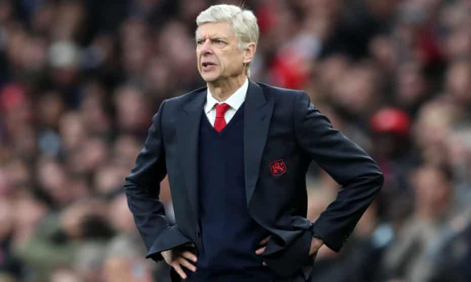 Arsène Wenger said his Arsenal squad is 'better equipped to face the challenge for all the targets' this season.