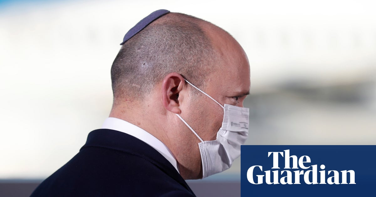 Israel resumes indoor mask requirement after rise in Covid cases