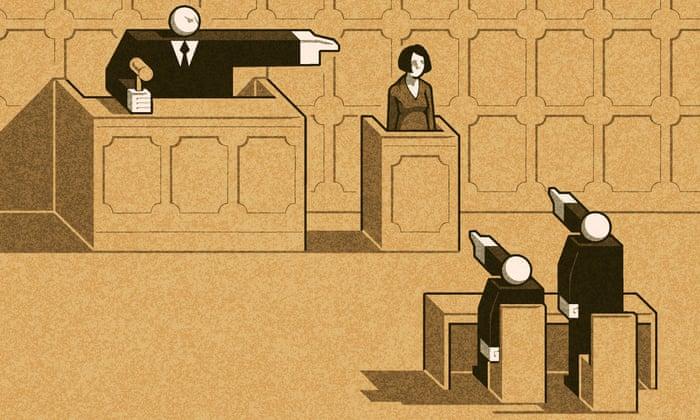 The Brett Kavanaugh case shows we still blame women for the
