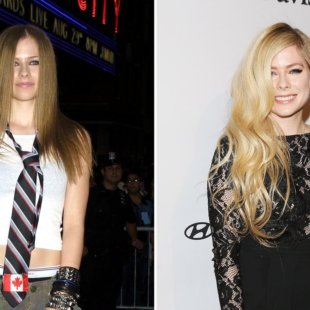 Why Fans Think Avril Lavigne Died And Was Replaced By A Clone