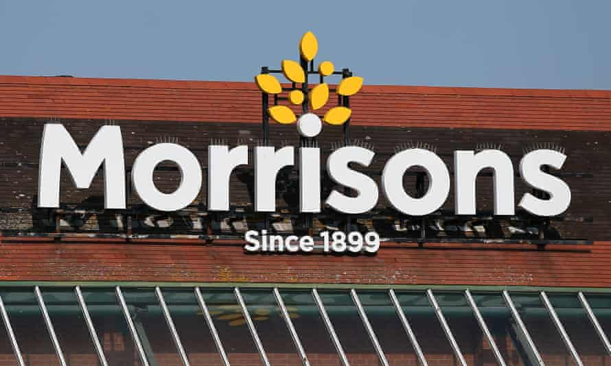 Morrisons says the move was in response to possibility of people stockpiling again.