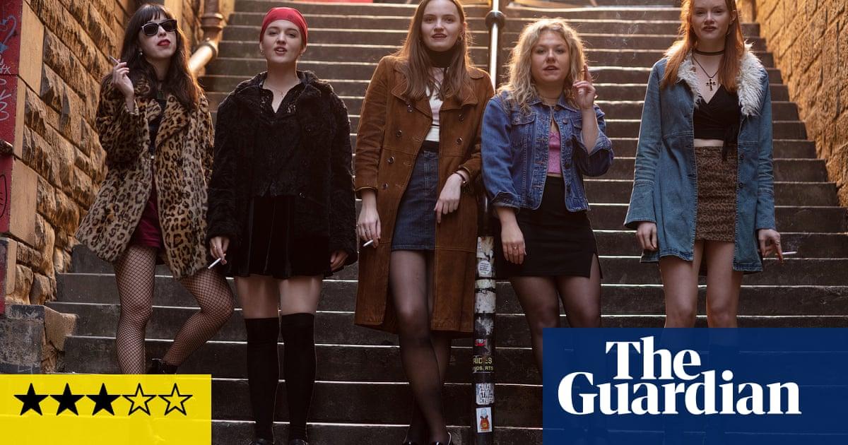 Our Ladies review – choir of convent schoolgirls cuts loose in Edinburgh