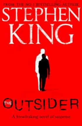 Stephen King The Outsider
