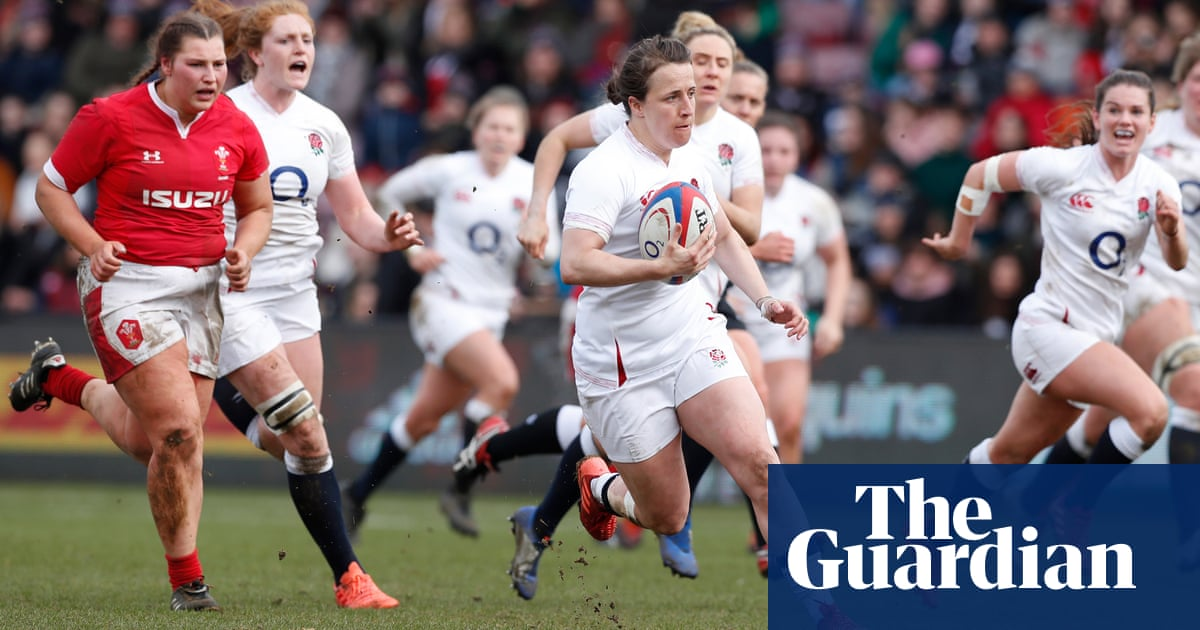 Six Nations confirms dates for delayed mens and womens tournaments