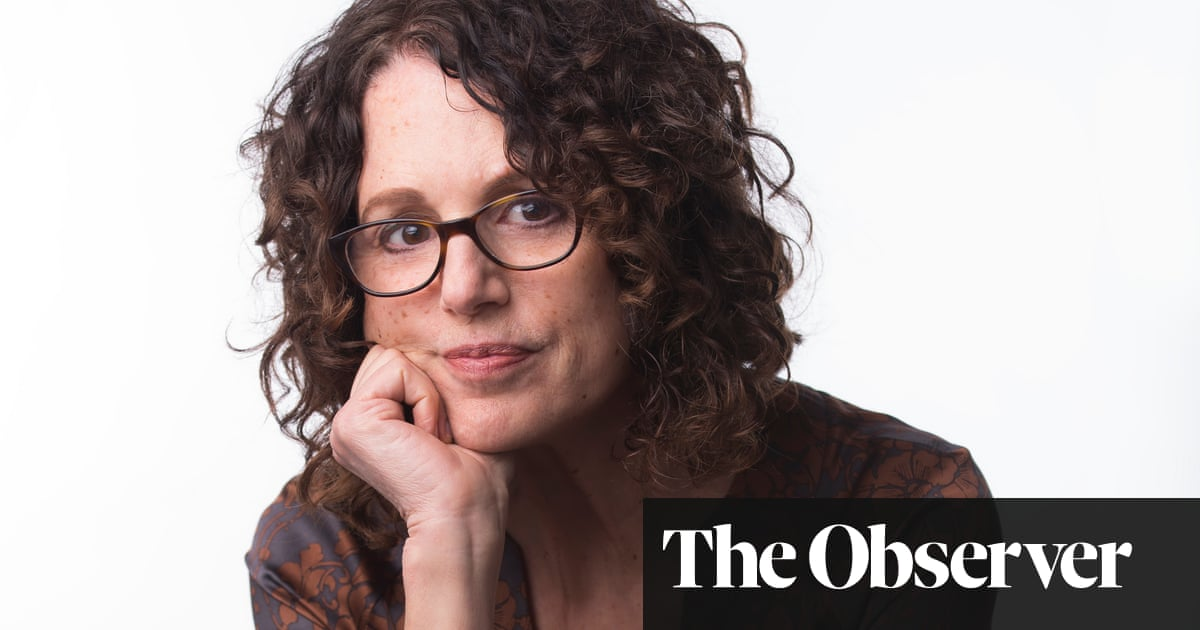 Academic Robin DiAngelo: 'We have to stop thinking about racism as someone who says the N-word'