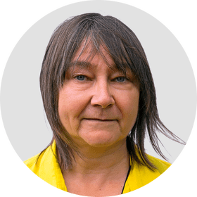 Ali Smith. Circular panelist byline. DO NOT USE FOR ANY OTHER PURPOSE!