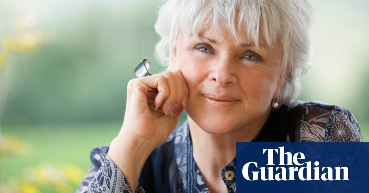byron katie just ask yourself is that thought really true life and style the guardian. Black Bedroom Furniture Sets. Home Design Ideas