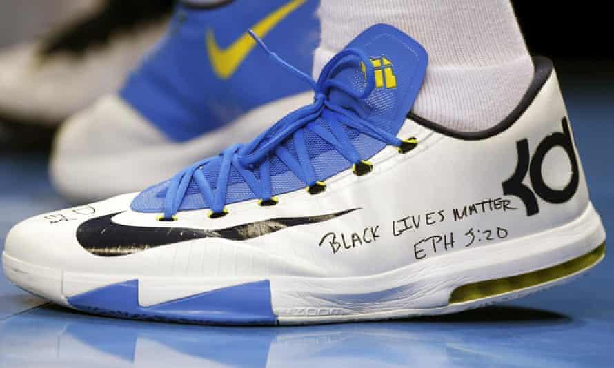 black lives matter shoes