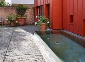 Henning Stummel house