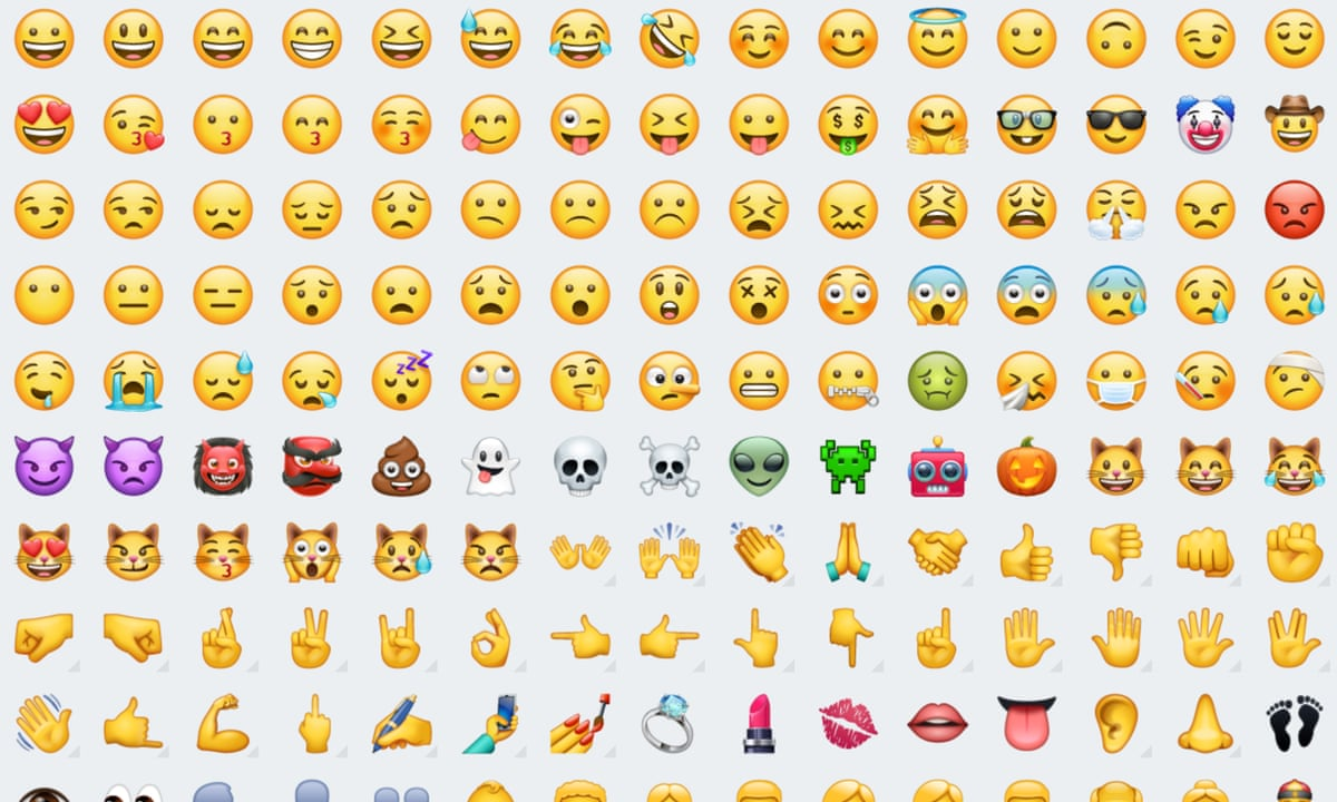 How Can You Grow Your Website Using Emojis?