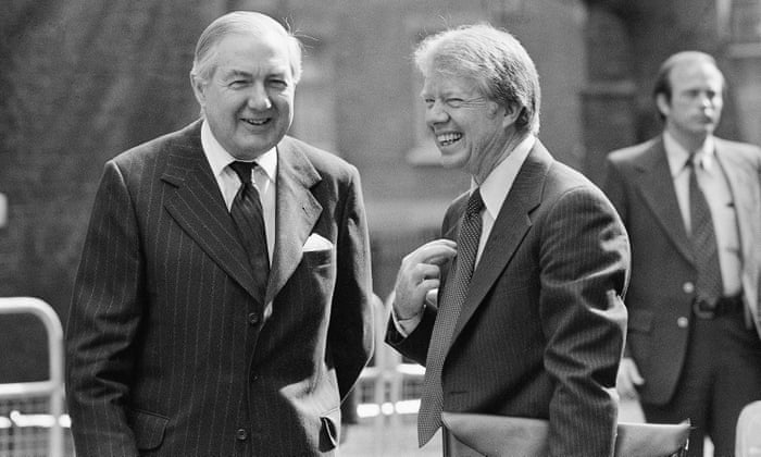 Jimmy Carter's howay days in Newcastle | Brief letters | US news | The  Guardian