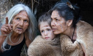 Hecate, an adaptation of Shakespeare's Macbeth, is performed entirely in Noongar