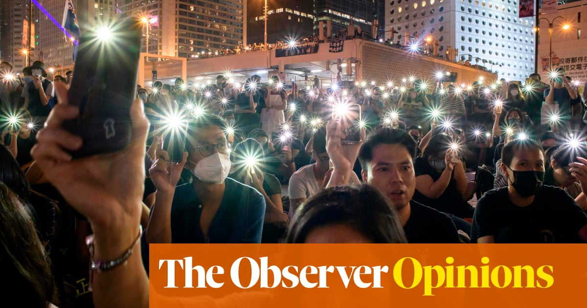 Our fears will be realised if we become afraid of technology | Kenan Malik