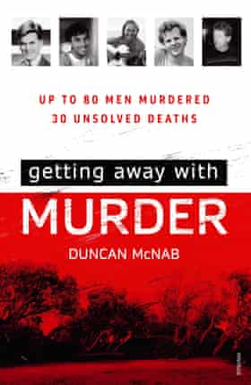 Cover image for Getting Away With Murder by Duncan McNab