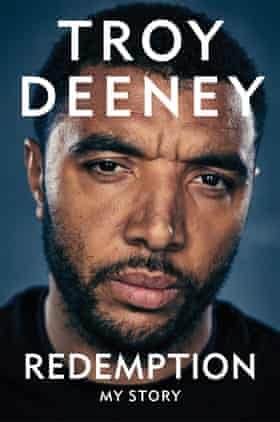 Troy Deeney's book is published by Hamlyn.