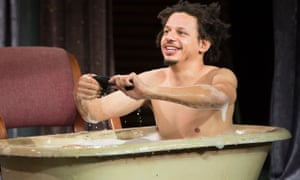 The Eric Andre Show on Adult Swim: one of the show's that continues Chappelle's tradition