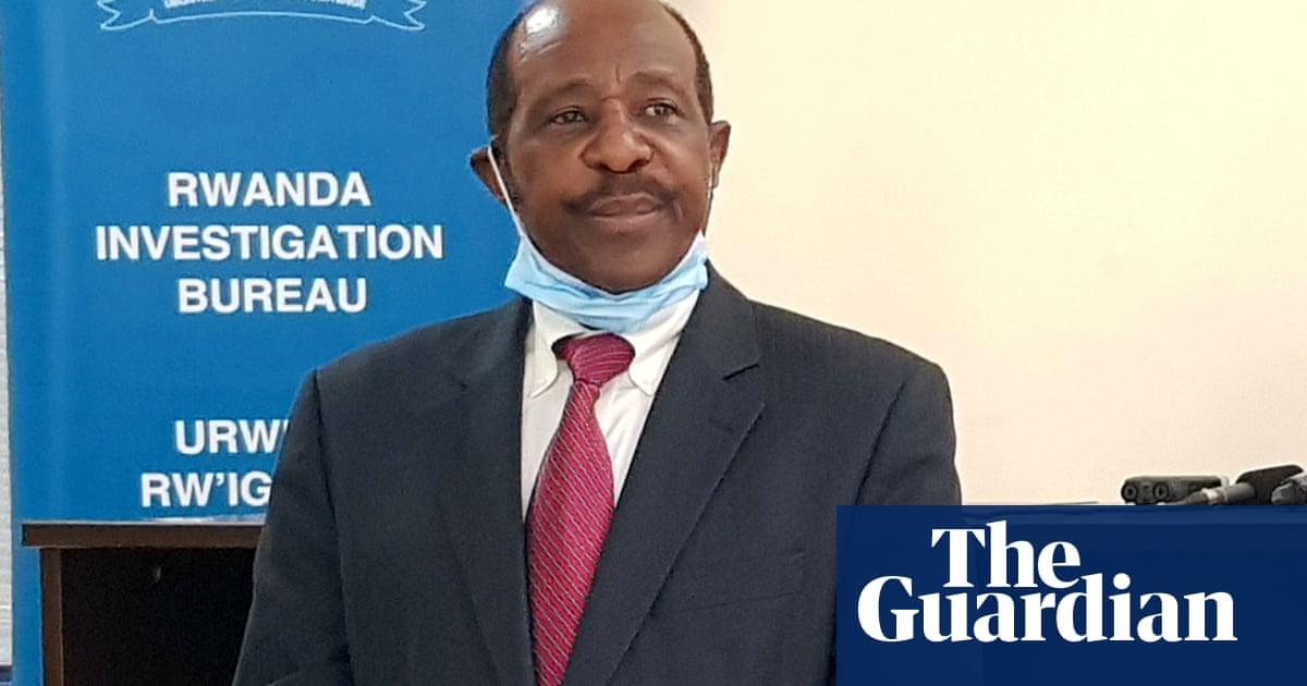 Rwandan court finds Hotel Rwanda hero guilty of terror-related charges
