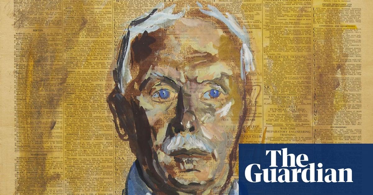 MP Margaret Hodge meets portrait of her grandad who fled Nazis
