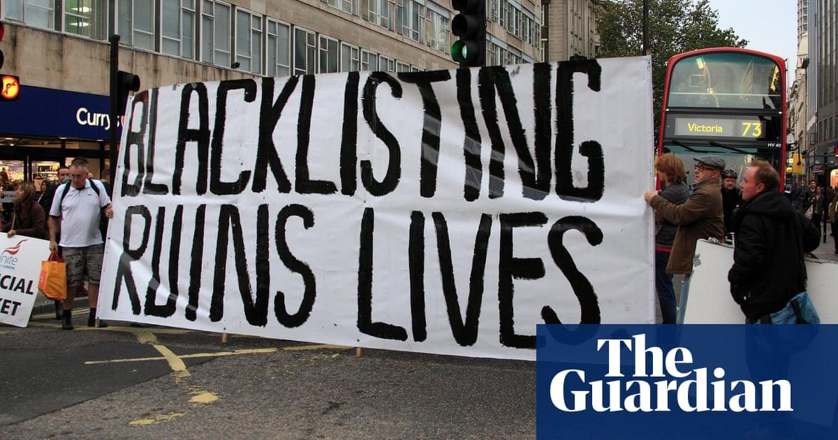 Unite to investigate claims of collusion with construction blacklist