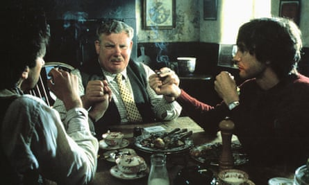 Withnail and I with Uncle Monty.