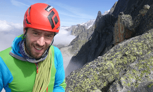 British climber killed in Yosemite rock fall was on 'dream