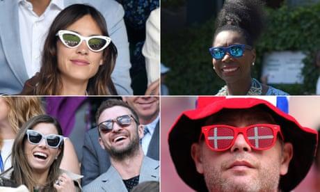 Wimbledon vs The World Cup: The style verdict
