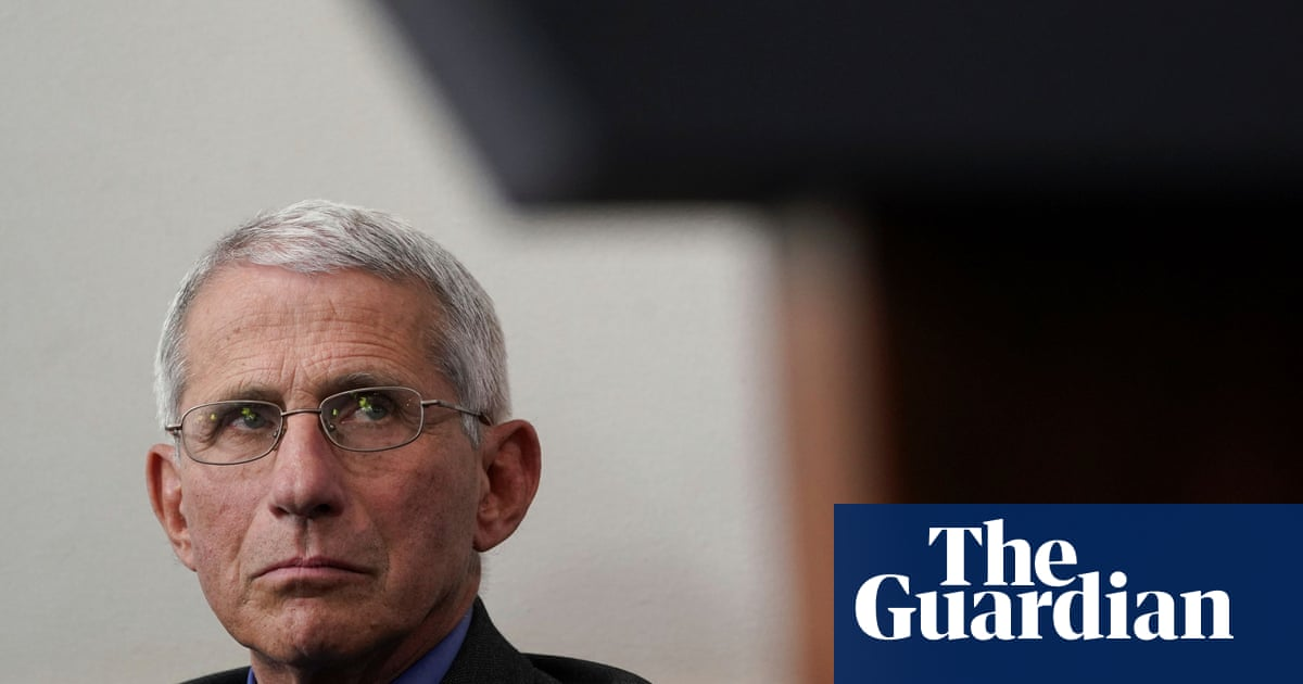 Why Trumps media allies are turning against Fauci amid the pandemic