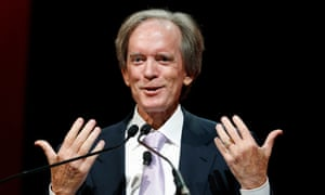 Bill Gross, bond investor and former co-founder of Pimco, is currently with Janus, and is expected to be in a senior role in the combined group.