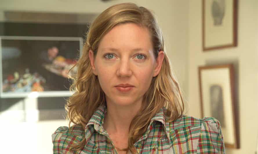 Maggie Nelson: 'always questioning, sometimes wonderfully lyrical'