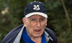 Lord Greville Janner, a former Labour MP and ex-president of the Board of Deputies of British Jews, died peacefully at home.