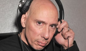 Nicky Siano: 'I was never able to get those kind of sounds in my productions'