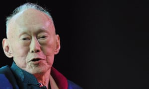 Singapore's former Prime Minister Lee Kuan Yew is critically ill in intensive care.