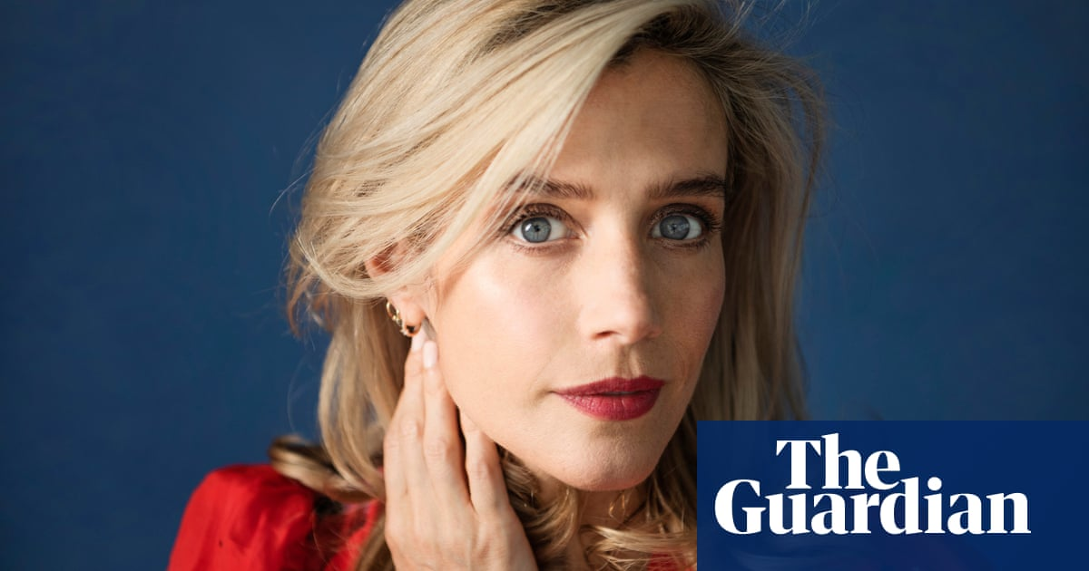 'I rip off my skin and give him the guts' – Lisa Dwan on her approach to Beckett