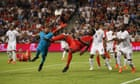 USA edge Panama on Jozy Altidore stunner to stay perfect in Gold Cup