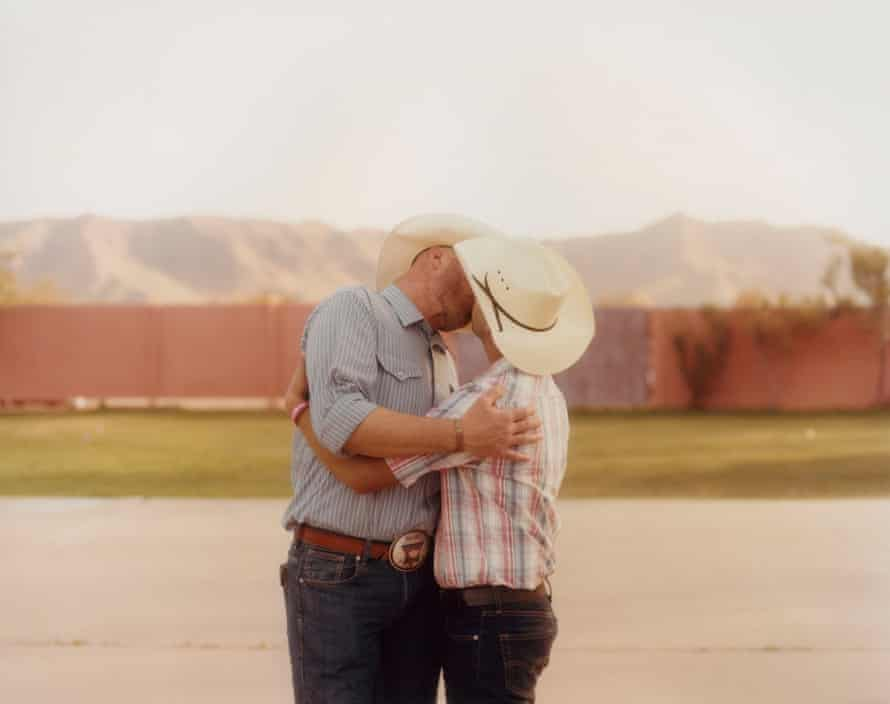 dating cowboys american