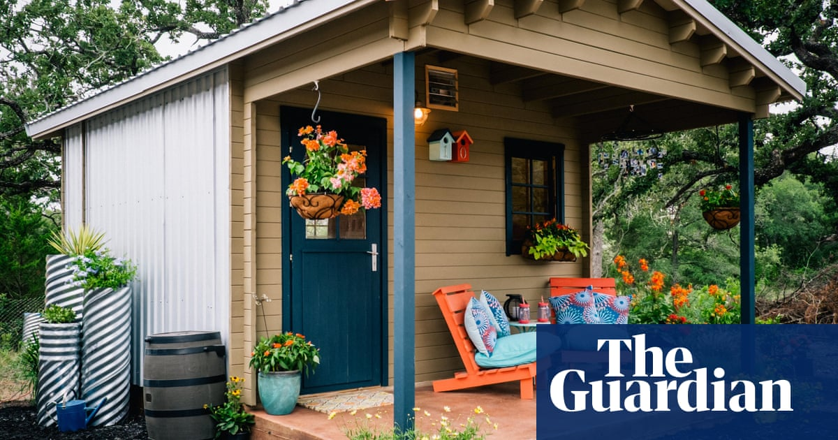 The Tiny Home Movement A Creative Response To The Us Homelessness