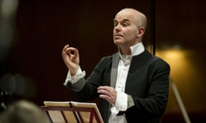 Laurence Cummings, Conductor