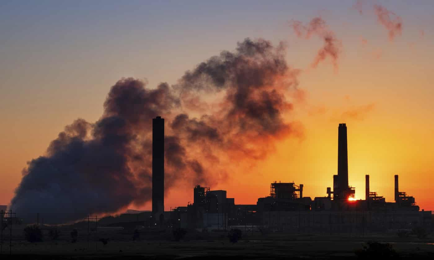 Growing up in air-polluted areas linked to mental health issues