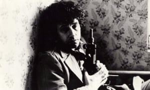 Driven to violence … Stephen Rea in Angel.