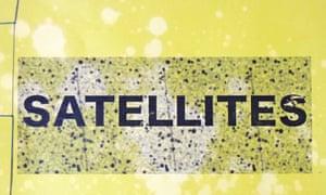 Satellites by Caitlín Doherty