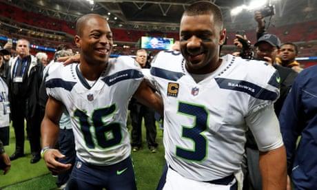 cf97215ab32 Seattle Seahawks 27-3 Oakland Raiders  NFL – as it happened