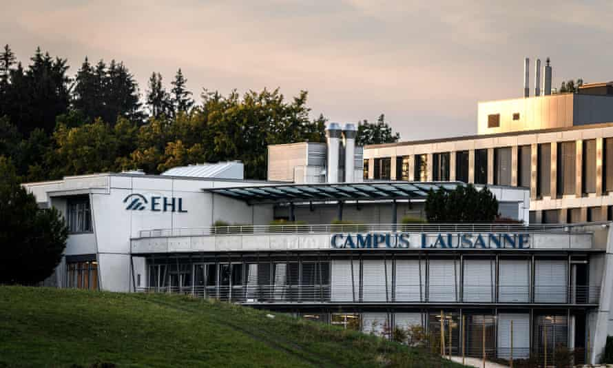 EHL Hospitality Management School of Lausanne