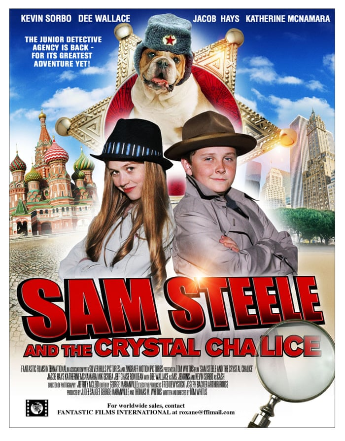 Killer Sofa to Dogman's Rabies: the worst movie posters at