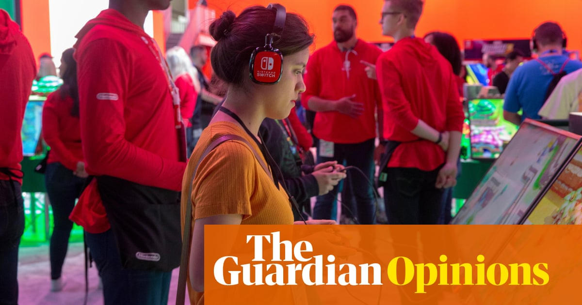 E3 2019: the future of video games is complicated | Games