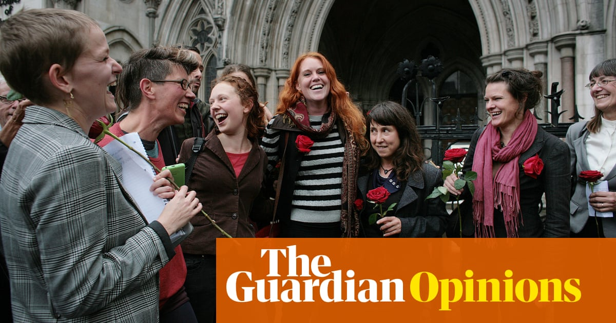 The fracking protesters did us a public service. Jailing them was wrong | Michael Segalov