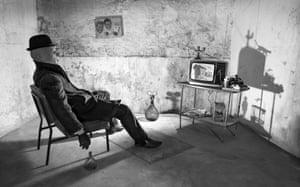 Le temps du cerveau disponible 9th & Hennepin par Tom Waits
