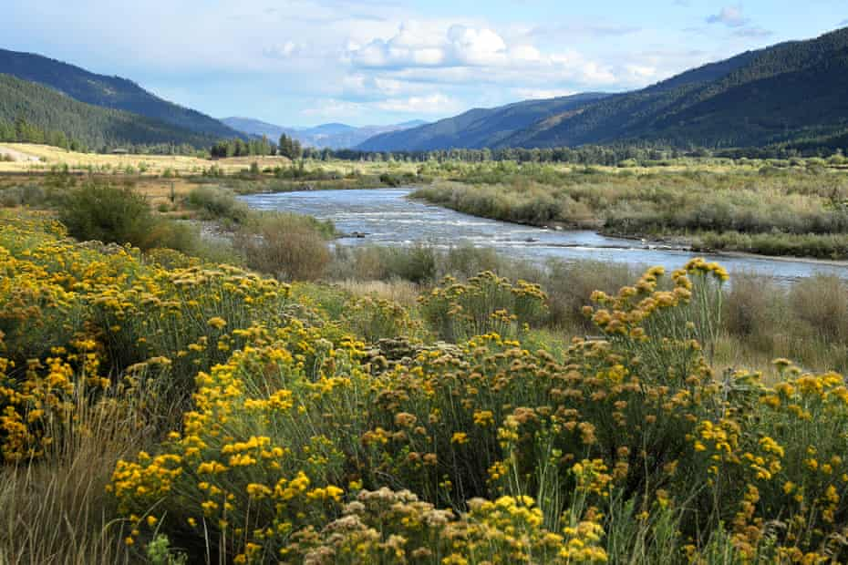 A bill in Montana would protect thousands of acres of public land and could help Joe Biden obtain his 30 by 30 goal.